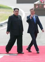 В Пханмунчжоме продолжился межкорейский саммит