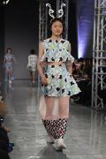 В Сеуле проходит неделя международной моды Seoul Fashion Week-2015
